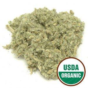 Organic Artichoke Leaf C/S