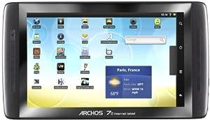 ARCHOS 70 250 GB Internet Tablet