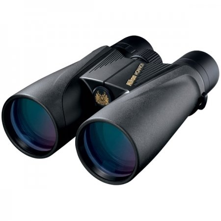 Nikon 7519 Monarch 12 X 56 MM All-Terrain Binoculars