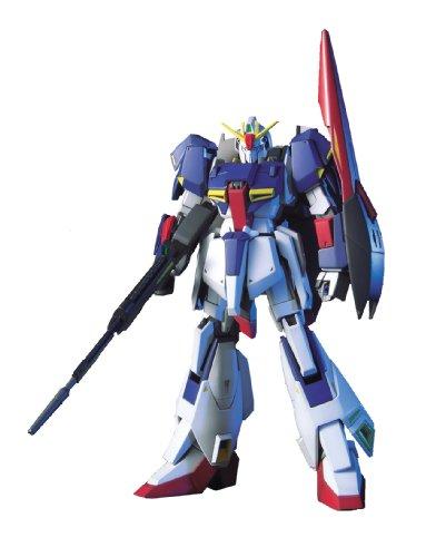 HGUC 1/144 MSZ-006 ゼータガンダム (機動戦士Zガンダム)