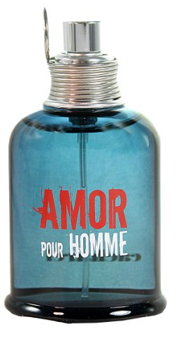 Amor Pour Homme by Cacharel Eau de Toilette Spray 125ml