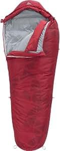 Kelty Cosmic Down 20 Sleeping Bag Chili Pepper Regular / Right Zip