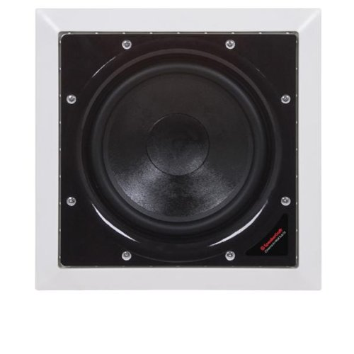Speakercraft Cinema Sub 10 In-Wall Subwoofer - Driver Only