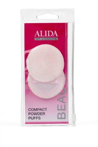 Compact Powder Puffs