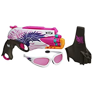 Nerf Rebelle Sweet Revenge Dart Kit