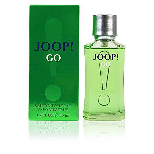 JOOP GO EAU DE TOILETTE 50 ML ORIGINALE I VAPO