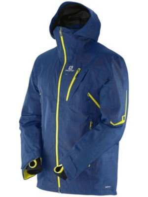 Salomon-Foresight-3L-Jacket-M-L