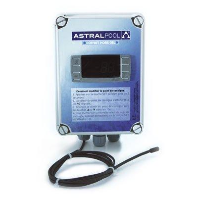 Set digital ASTRALPOOL zur Frostschutz