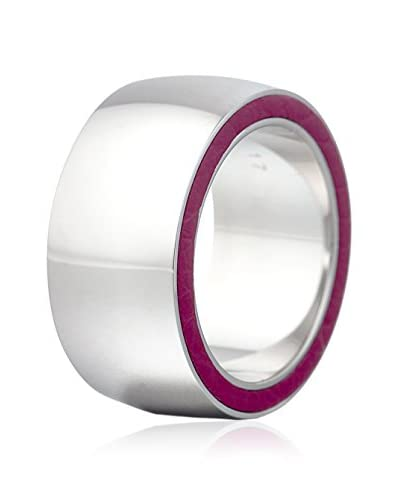 Esprit Collection Anillo Collection Steel Persephone Pink