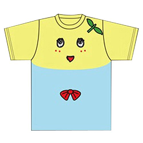 ふなっしー 変身Tシャツ S