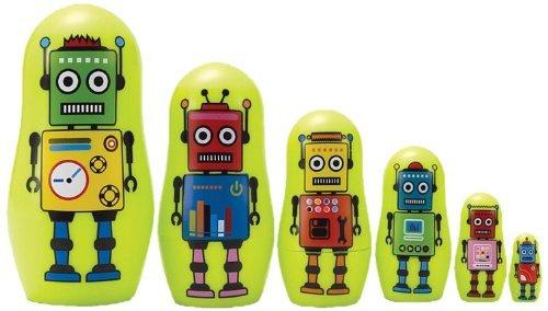 Matryoshka-Madness-Micro-Robot-Matryoshka