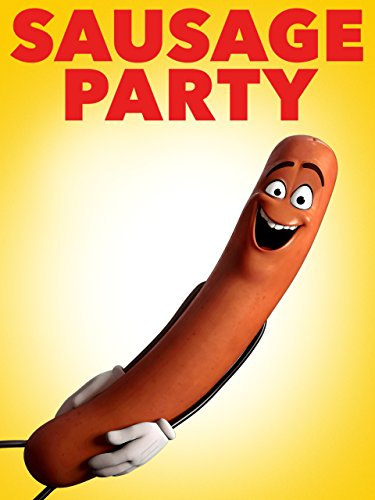 Sausage Party Movie Trailer And Videos