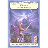 Wings of an Angel (Winds of Light Series) by Brouwer, Sigmund published by Chariot Victor Pub Paperback