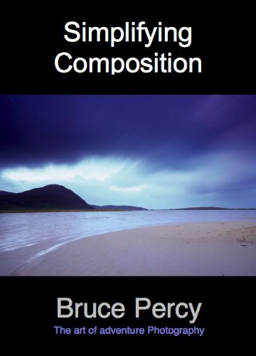 Simplifying Composition : The Elemental Components of a Landscape