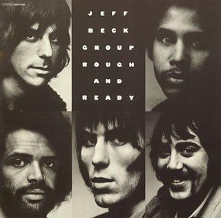Jeff Beck - Rough & Ready - Zortam Music