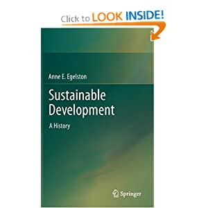A History - Anne E. Egelston