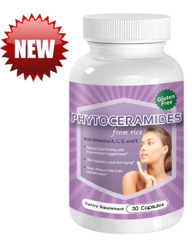 Phytoceramides By Vita Vibrance ★ Highest Rated Phytoceramides By ...