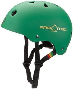 Buy Pro-tec Classic Matte Skateboard Helmet by Pro-Tec