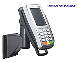 Tailwind FlexiPole FirstBase Contour Stand - for Verifone VX 805/820