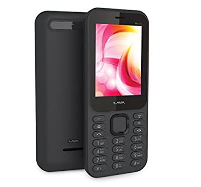 Lava ARC 12 Plus (Black)