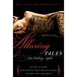 Alluring Tales: Hot Holiday Nightsby Sylvia Day