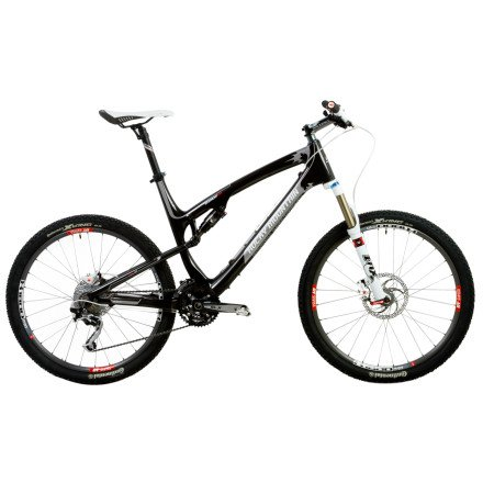 Rocky Mountain Element 50 MSL Carbon, 19in