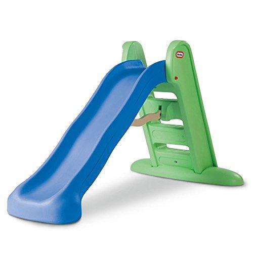 Little Tikes Large Slide front-317823