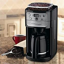 DCC%2D790PC Grind %26 Brew 12%2DCup Automatic Coffeemaker