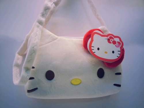 Hello Kitty High Chair front-978503