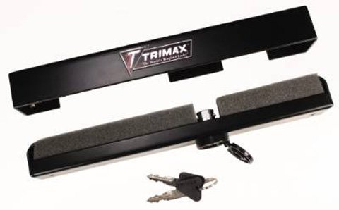 Trimax TBL610 Outboard Motor Lock Quick Release/Install, Secures Clamps