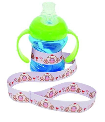 Petite Creations Bottle Holder, Pink Princess - 1