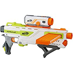 Nerf ICS 10 Modulus Battle Scout Toy