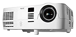 NEC VE281XG PORTABLE PROJECTOR
