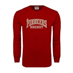 Denver Cardinal Long Sleeve T Shirt