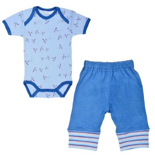 Under The Nile Organic Baby Clothes front-1078382