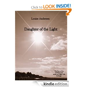 FREE KINDLE BOOK: Daughter of the Light