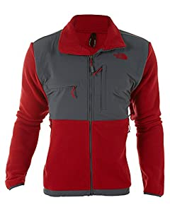 The North Face Mens Denali Jacket Style: AMYN-R8D Size: L