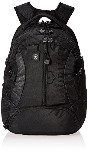 Victorinox VX Sport Scout Laptop Backpack, Black/Black Logo