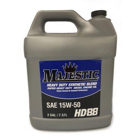 Majestic 15W50 2G Engine Oil (Mobile One 0w20 compare prices)