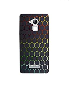 coolpad note 3 lite ht003 (101) Mobile Case by Mott2 - Snake Pattern (Limited Time Offers,Please Check the Details Below)