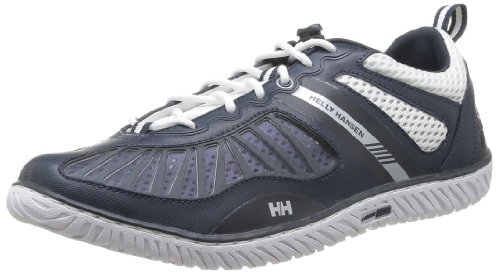Helly Hansen Uomo Hydropower 4 Shoes Navy/White/Silver UK 11.5 (EUR 46.5)