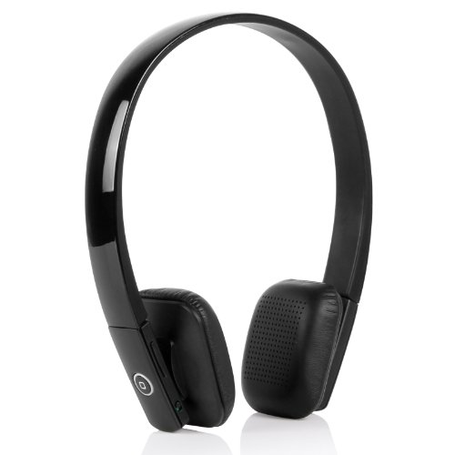 Bluedio Df610Ii Bluetooth Stereo Headphones (Black)