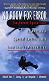 img - for No Room for Error: The Story Behind the USAF Special Tactics Unit   [NO ROOM FOR ERROR] [Mass Market Paperback] book / textbook / text book