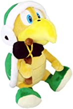 Little Buddy Official Super Mario Plush 7quot Hammer Bros