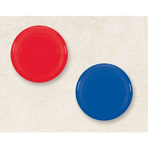Patriotic FLying Disc (1 per package) - 1