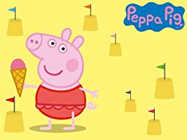 Peppa Pig - The Holiday