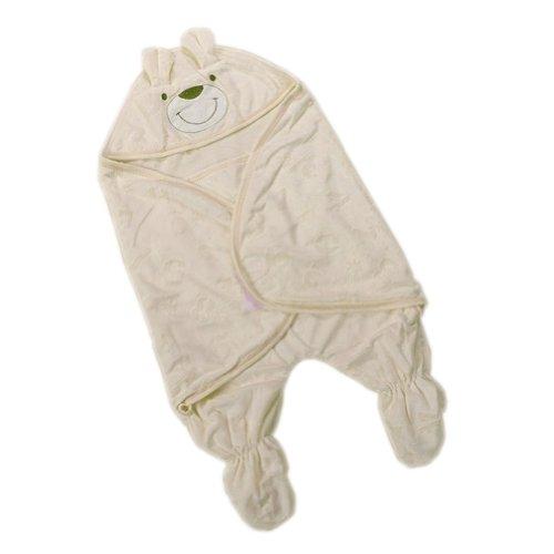 Receiving Blanket Quilt front-1058790