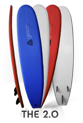 New 8 foot foam softtop soft surfboard foamboard