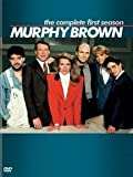 Murphy Brown: Complete First Season (4pc) (Std) [DVD] [Import]