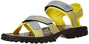 Reebok Men's Road Connect II LP Sandals and Floaters